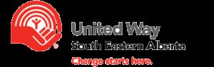 united way south eastern logo