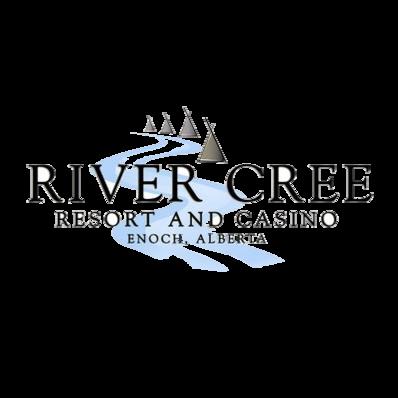 River Cree Casino logo