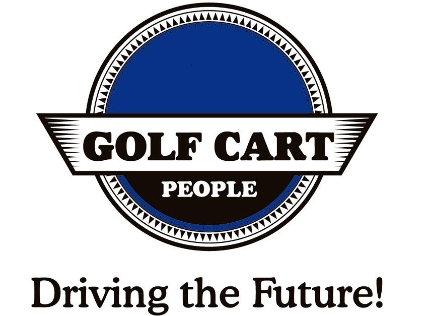 Golf Cart People logo